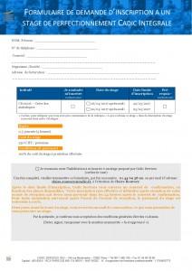 CS-0006 Créer des statistiques @ Cadic Services | Paris | Île-de-France | France