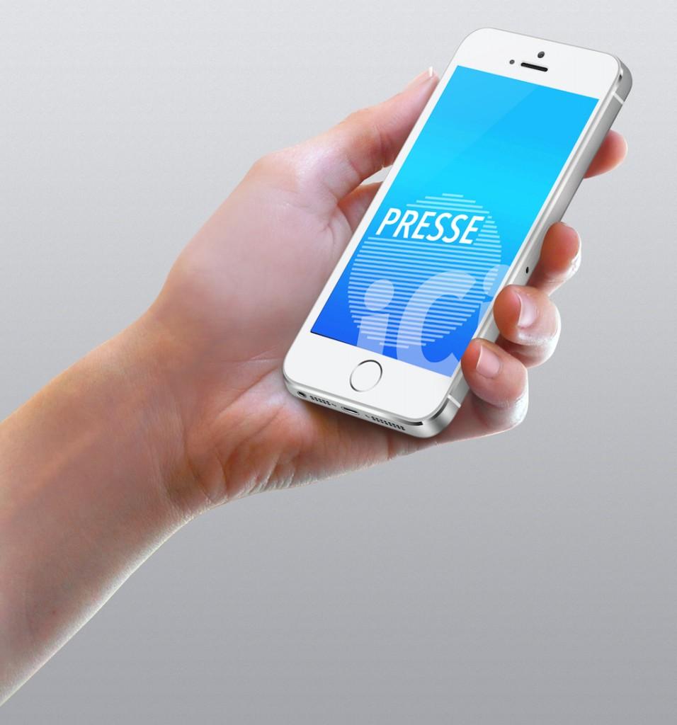 Visuel iCiPress Cadic Services