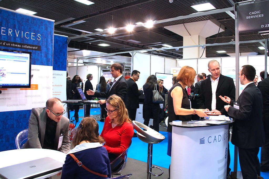 Salon Documation MIS 2015 Cadic Services-11