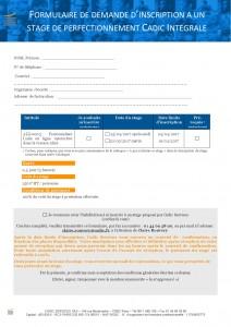 ALZ-0003 - Personnaliser l'aide en ligne interactive dans la version Alizé @ Cadic Services | Paris | Île-de-France | France