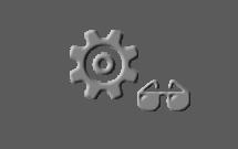 Logo du groupe Vues – Administration