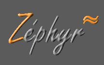 Logo du groupe Zéphyr